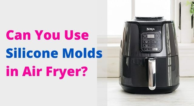 Can You Use Silicone Molds in Air Fryer?